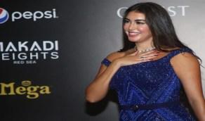 """سخرية واسعة من ياسمين صبري بعد تعليقها على كورونا : """"البقاء للأقوى"""""""