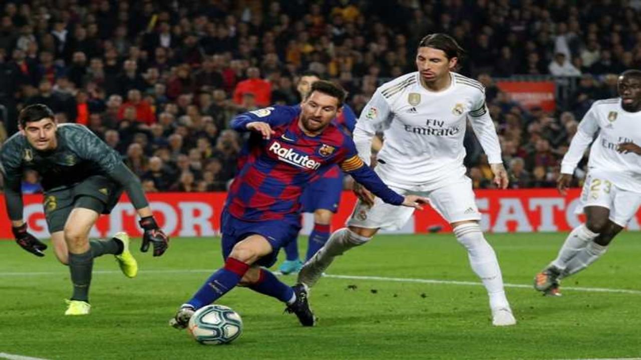 موعد المواجهة المرتقبة بين ريال مدريد وبرشلونة