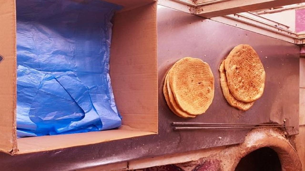 البلديات تشدد على عدم حفظ التميس والفول في أكياس بلاستيك