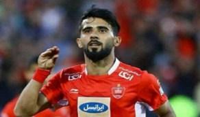 """لاعب بيروزي يستفز النصر: """"حظوظنا صارت أقوى بعدإبعاد الهلال"""""""