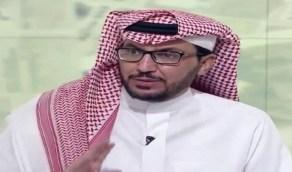 """فهد الروقي: """"شلون قيّد النصر 3 مواليد آسيويًا"""""""