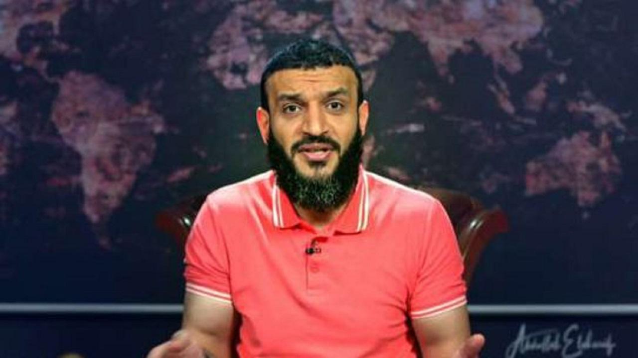 """تسريبات تكشف الوجه القبيح لـ """"عنتيل الدوحة"""" عبد الله الشريف"""