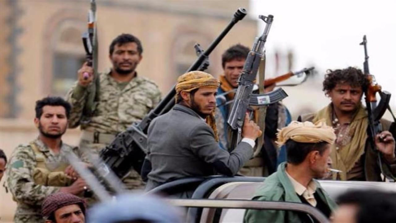 مقتل قيادي حوثي بارز غرب مدينة حيس اليمنية