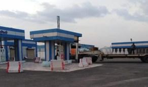 إغلاق 4 محطات وقود بعد جولة رقابية في محايل عسير