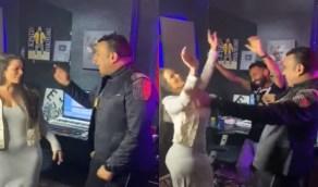 لوردينا تعود بعد عاصفة النقد بوصلة رقص جديدة مع «الليثي»