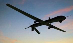 اعتراض وتدمير طائرة مفخخة أطلقها الحوثيون باتجاه المملكة