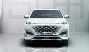 بالصور.. ظهور سيارة شانجان يوني كيه SUV الجديدة