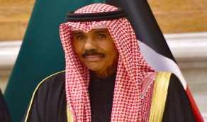 أمير الكويت: الوحدة الوطنية سلاحنا الأقوى لمواجهة الأخطار
