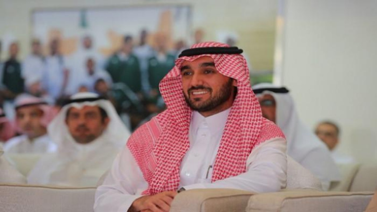وزير الرياضة يدشن ملف ترشيح الرياض لاستضافة دورة الألعاب الآسيوية 2030