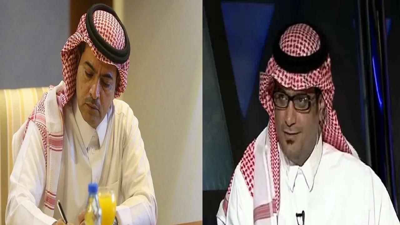 """محمد البكيري و""""بن زنان"""" يحذفان التغريدات المسيئة"""