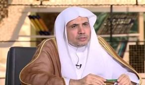بالفيديو.. أمين عام رابطة العالم الإسلامي يوضح الرد العملي على الرسوم المسيئة للنبي ﷺ