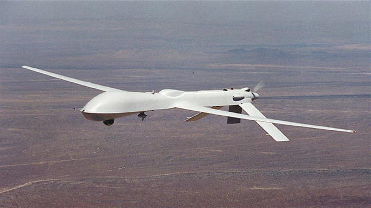 التحالف يعترض ويُدمر طائرة مفخخة حوثية أُطلقت باتجاه نجران
