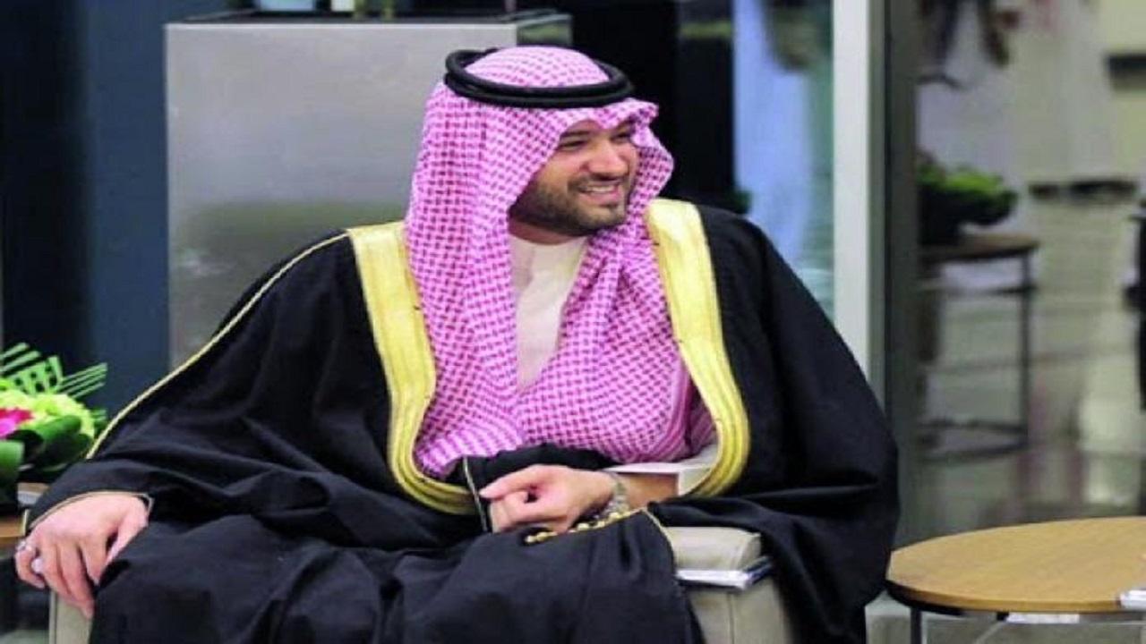 سطام بن خالد لإعلام أردوغان: الحجر الأسود ملك للمسلمين وليس للزينة