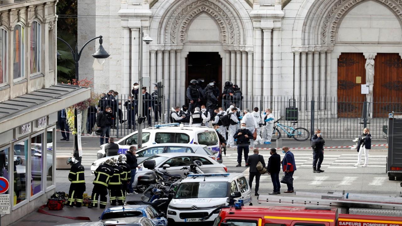 فرنسا تكشف معلومات جديدة عن الشاب التونسي مُنفذ هجوم نيس