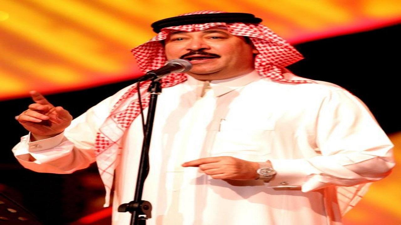 الفنان علي عبدالكريم: لم استلم ريالاً واحداً طوال 14 عاما