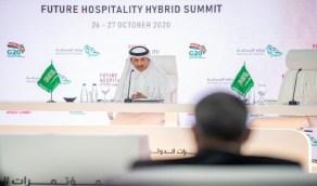 وزير السياحة: أكثر من 100 مليون وظيفة في القطاع معرضة للخطر