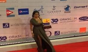 رانيا يوسف عن إطلالتها المثيرة: بناتي بيختارولي فساتين المهرجانات