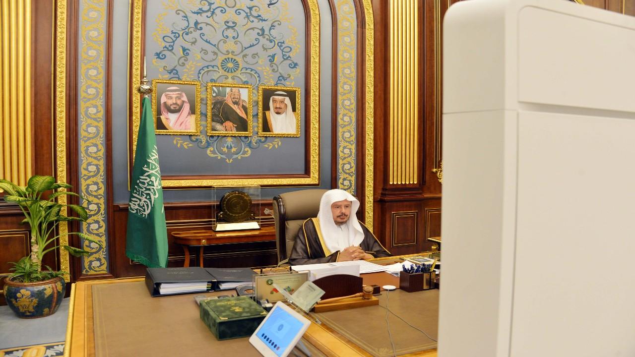 «الشورى» يوافق على مشروع نظام صندوق التنمية العقارية