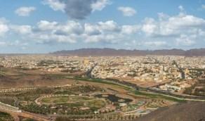 «المسند»: حائل تتصدر قائمة أكثر مدن المملكة برودة (صور)