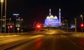 سلطنة عمان تعلن موعد انتهاء حظر التجول الليلي