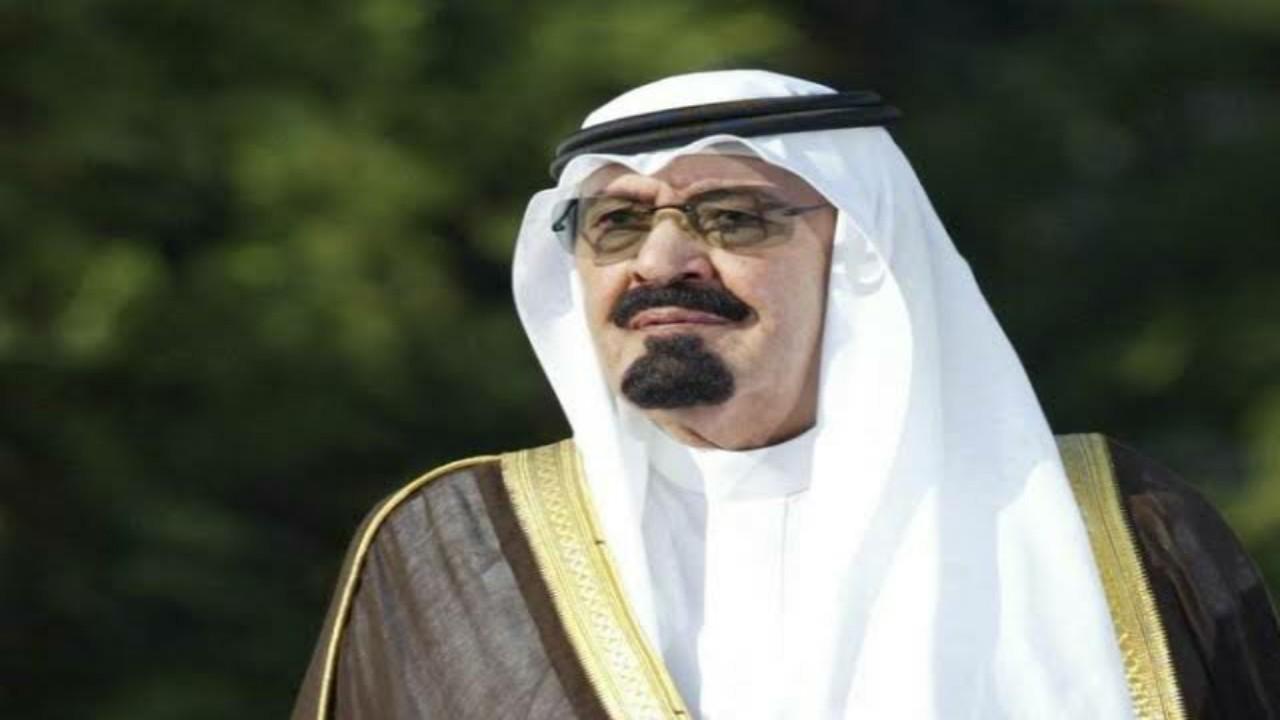 8 من أبناء المؤسس شاركوا في مسيرة التوحيد والملك عبدالله ليس بينهم