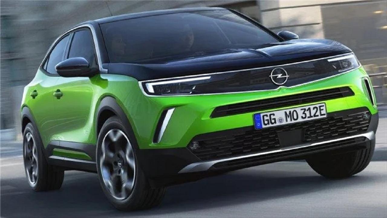 """بالصور.. أوبل تطرح سيراتها الجديدة """"Mokka 2021"""" وتكشف عن سعرها"""