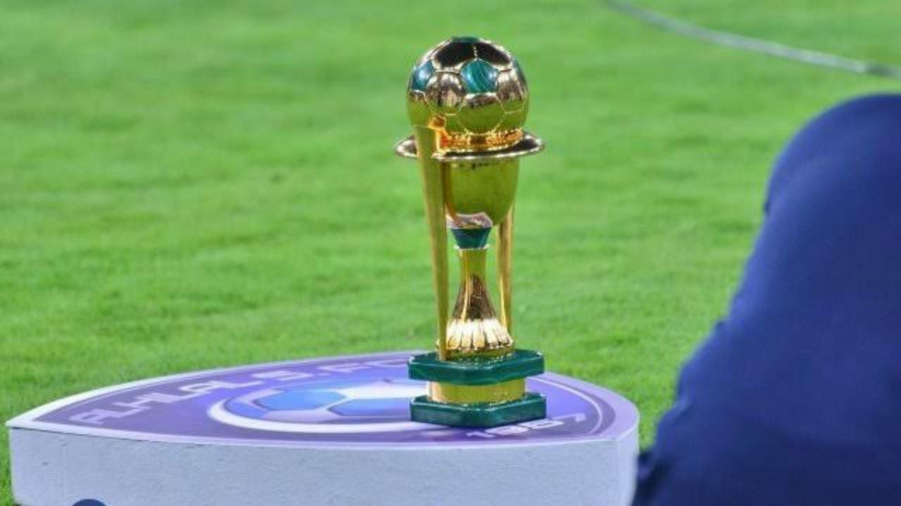 اتحاد الكرة يعلن عن موعدقرعة كأس خادم الحرمين
