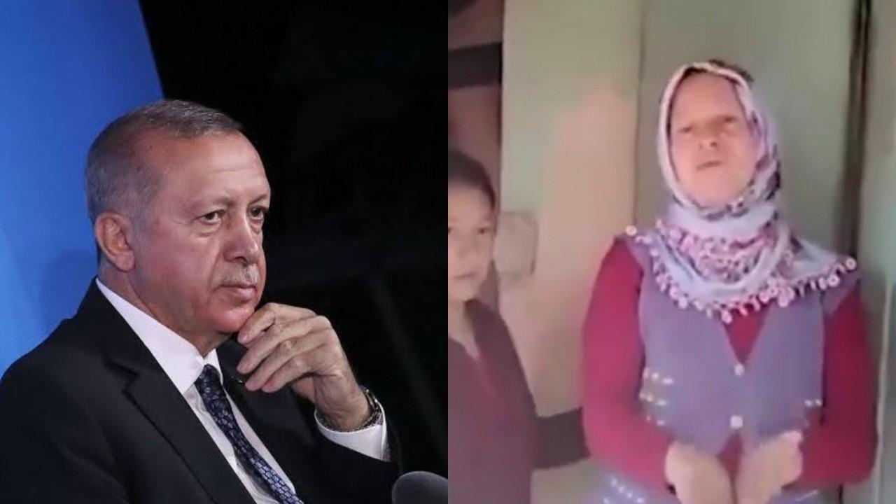 بالفيديو.. سيدة تركية: لم أجد فطورًا لأطفالي ونأكل من القمامة