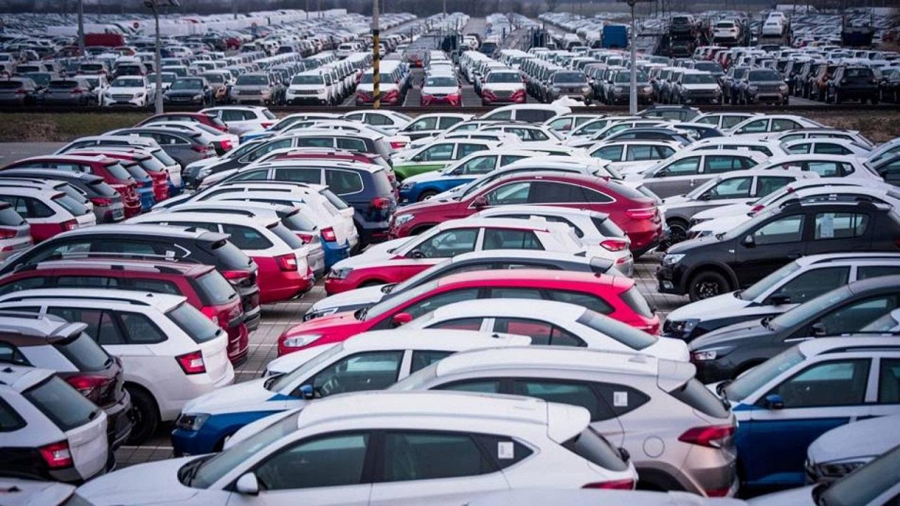 إلزام أصحاب معارض السيارات باستخدام أنظمة الدفع الإلكتروني
