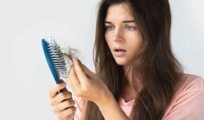 10 أسباب وراء تساقط شعرك لا تستهيني بها
