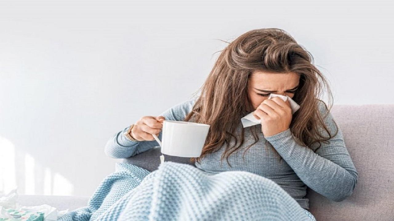 كيفية التخلص من الإنفلونزا الموسمية بطرق طبيعية