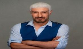 عبد المحسن النمر يفاجئ جمهوره بالشعر الأبيض