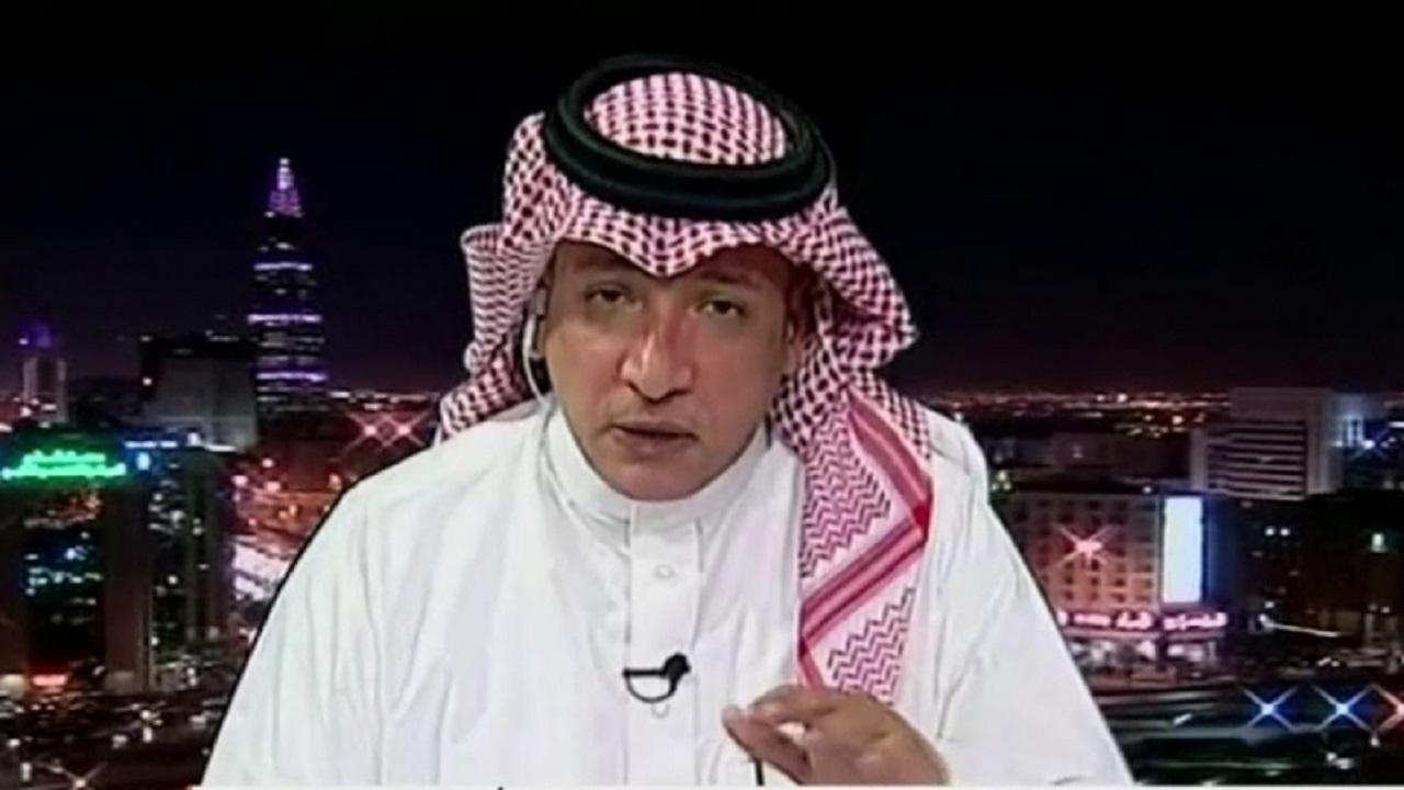 بالفيديو.. عادل التويجري: أحمد موسى عالة على النصر ويجب رحيله