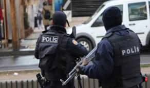 الشرطة تداهم منزل مواطن تركي انتقد نظام أردوغان