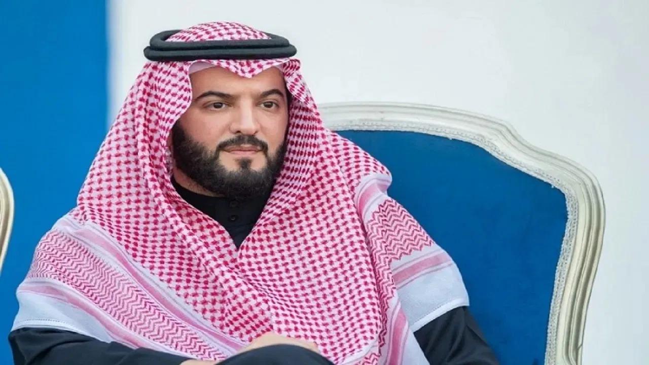 رئيس الهلال للجماهير: نراهن على ذائقتكم الكروية التي لا يرضيها سوى الذهب والإنجازات
