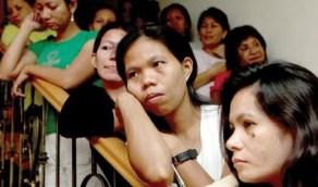 عاملات منزليات تتعرضن للإستغلال والإيذاء الجسدي بقطر