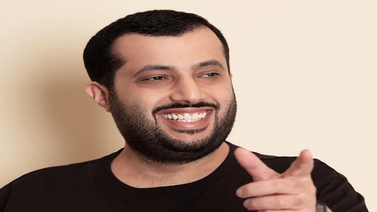 تركي آل الشيخ: أيام وأعود