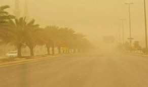 الحصيني: لا تنسوا دعاء الرياح اليوم