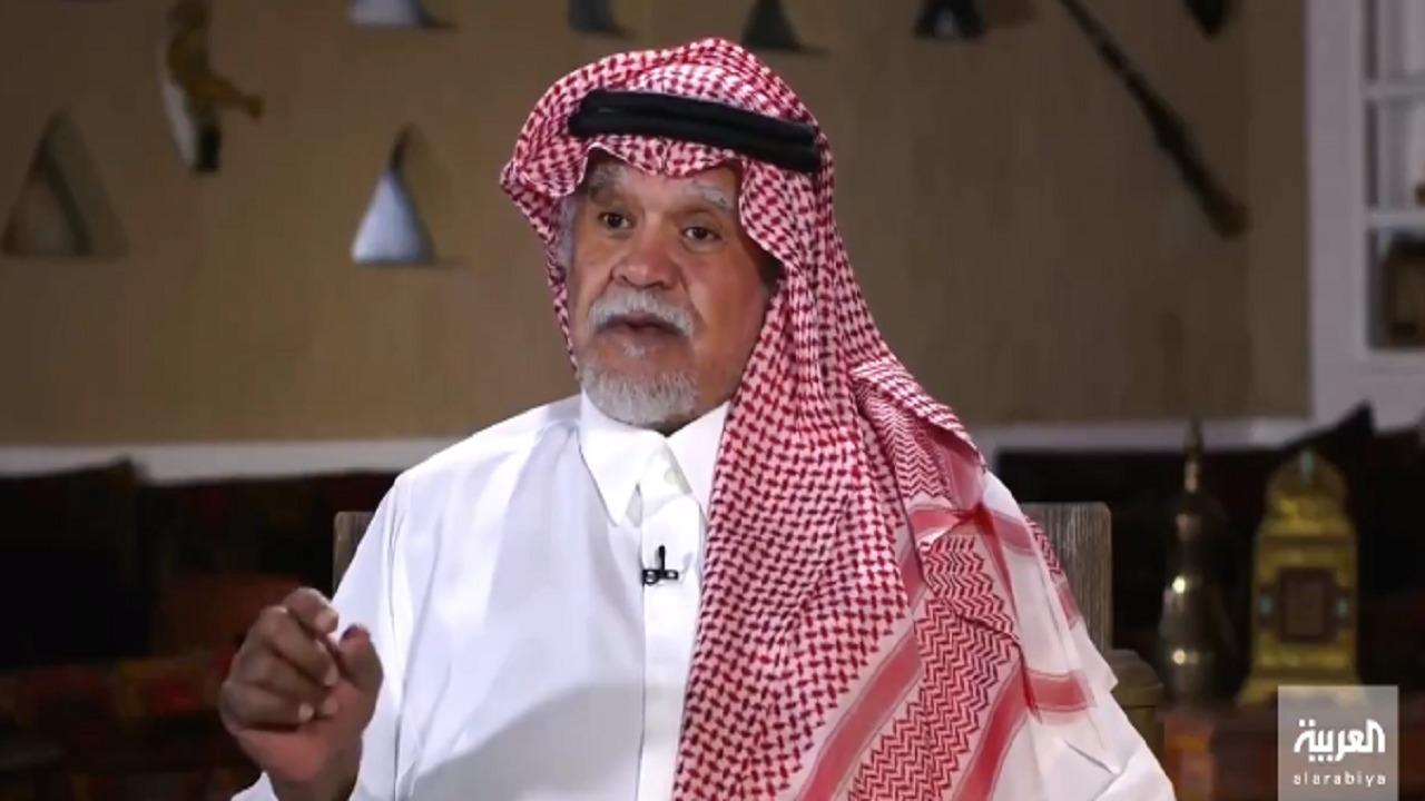 الأمير بندر بن سلطان: تاريخ المملكة تجاه فلسطين معروف.. وسُنة الفلسطينيين التخوين (فيديو)
