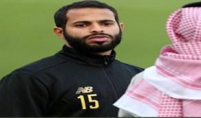 نادي القادسية يتعاقد مع اللاعب أحمد الفريدي