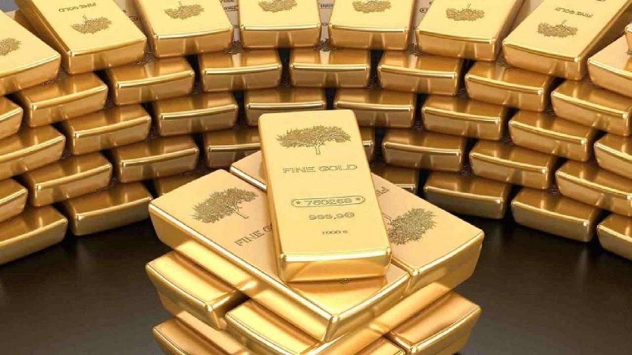 هبوط أسعار الذهب بنحو 0.6%