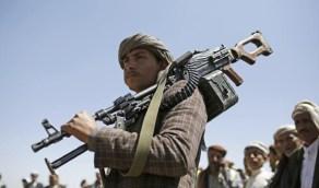 """"""" انتهاكات الحوثي مستمرة """" اختطاف وإعدام 3 جنود من قوات الجيش اليمني"""