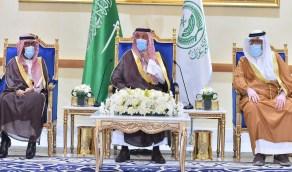 أمير نجران يعلن نقلالمنافسات الرياضية إلى ملاعب مدينة الأمير هذلول بن عبدالعزيز