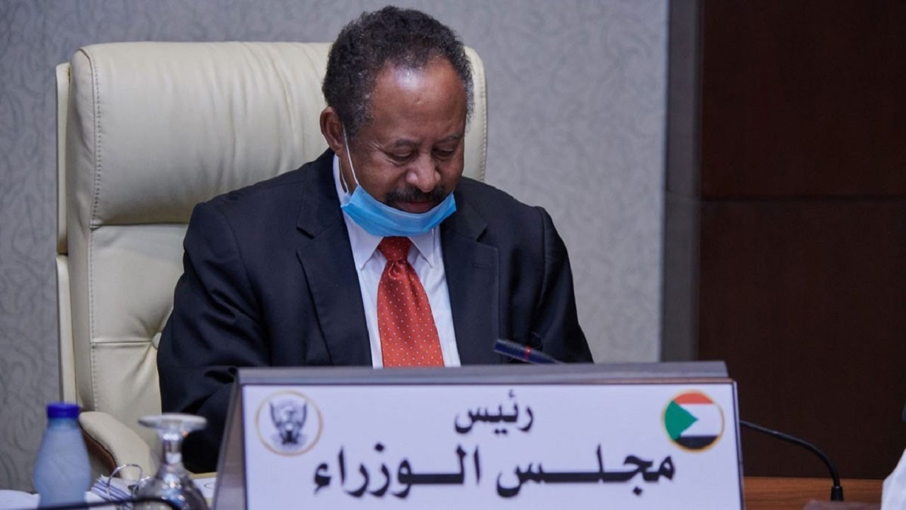 حمدوك مستعد لعلاقات مع إسرائيل بشرط موافقة البرلمان
