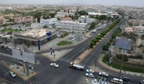 حدوث هزة أرضية قرب خميس مشيط