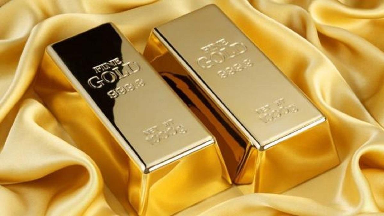 تراجع أسعار الذهب اليوم