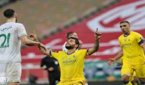 بالفيديو.. النصر يتأهل لنهائي كأس الملك ويواجه الهلال