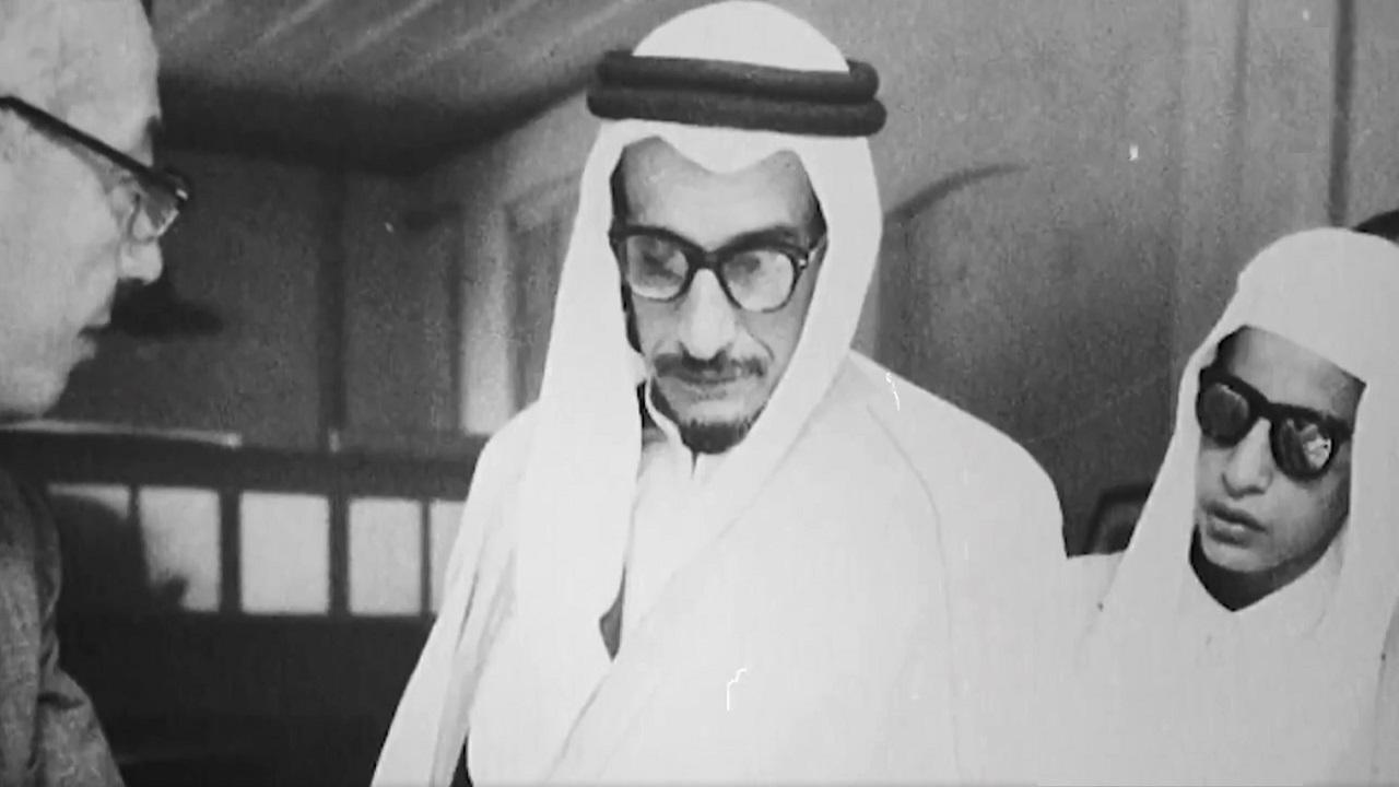 شاهد.. قصة أول أمين لمدينة الرياض الذي حقق نهوض عمراني ونقلة نوعية بالمدينة