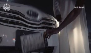 بالفيديو.. المرور السري يضبط بعض مخالفين في الرياض
