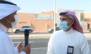بعد وقوع 3 انهيارات.. إجراء مهم من أمانة جدة لحماية سكان حي الرويس (فيديو)